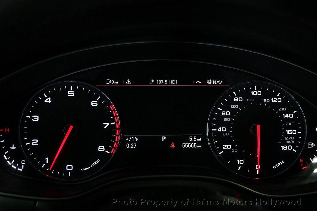2014 Audi A7 4dr Hatchback quattro 3.0 Prestige - 17441713 - 32