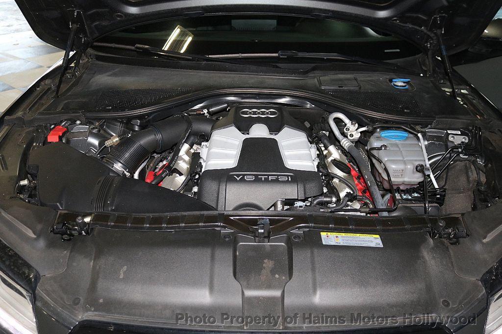 2014 Audi A7 4dr Hatchback quattro 3.0 Prestige - 17441713 - 37