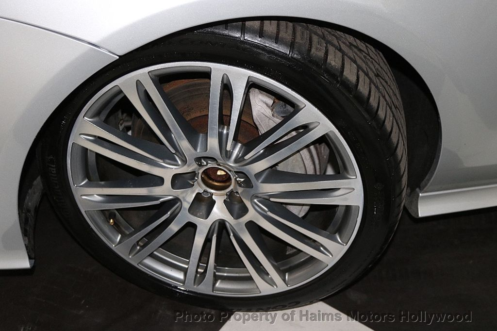2014 Used Audi A7 4dr Hatchback Quattro 3 0 Prestige At