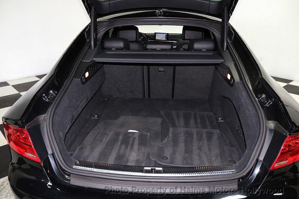 2014 Audi A7 4dr Hatchback quattro 3.0 TDI Prestige - 17813052 - 9