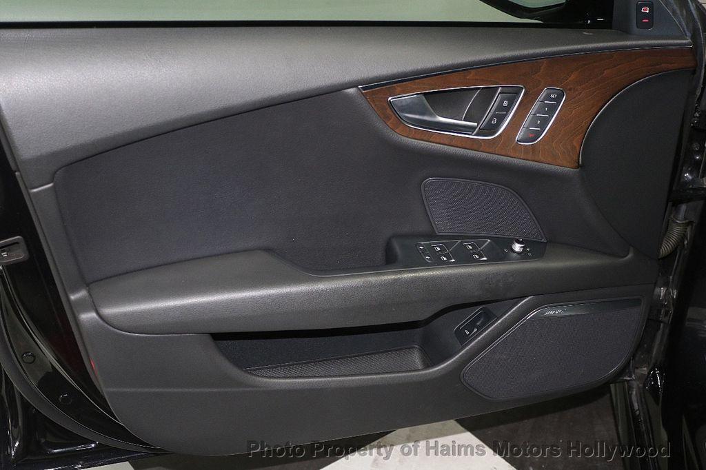 2014 Audi A7 4dr Hatchback quattro 3.0 TDI Prestige - 17813052 - 11