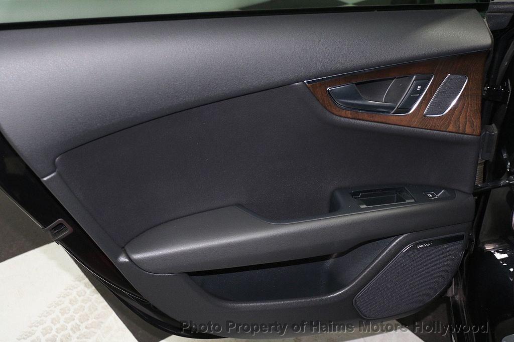 2014 Audi A7 4dr Hatchback quattro 3.0 TDI Prestige - 17813052 - 12