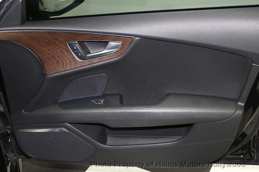 2014 Audi A7 4dr Hatchback quattro 3.0 TDI Prestige - 17813052 - 14