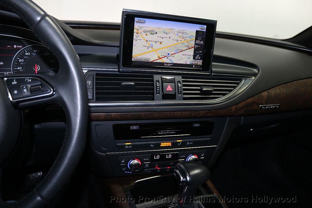 2014 Audi A7 4dr Hatchback quattro 3.0 TDI Prestige - 17813052 - 21