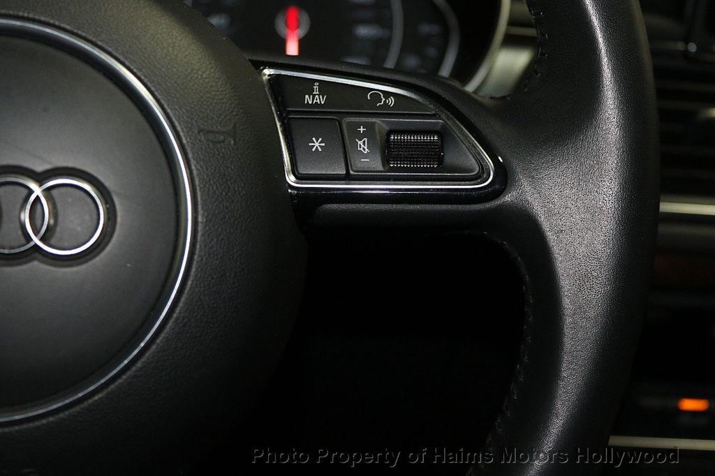 2014 Audi A7 4dr Hatchback quattro 3.0 TDI Prestige - 17813052 - 28