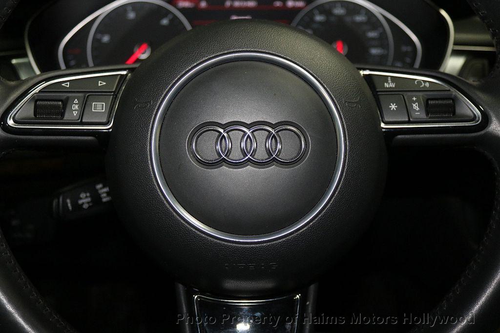 2014 Audi A7 4dr Hatchback quattro 3.0 TDI Prestige - 17813052 - 29