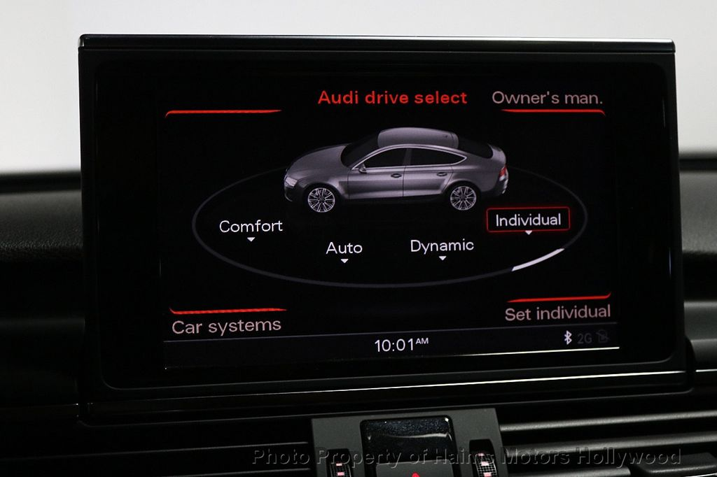 2014 Audi A7 4dr Hatchback quattro 3.0 TDI Prestige - 17813052 - 35