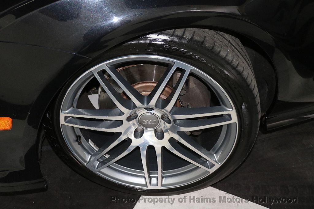 2014 Audi A7 4dr Hatchback quattro 3.0 TDI Prestige - 17813052 - 36