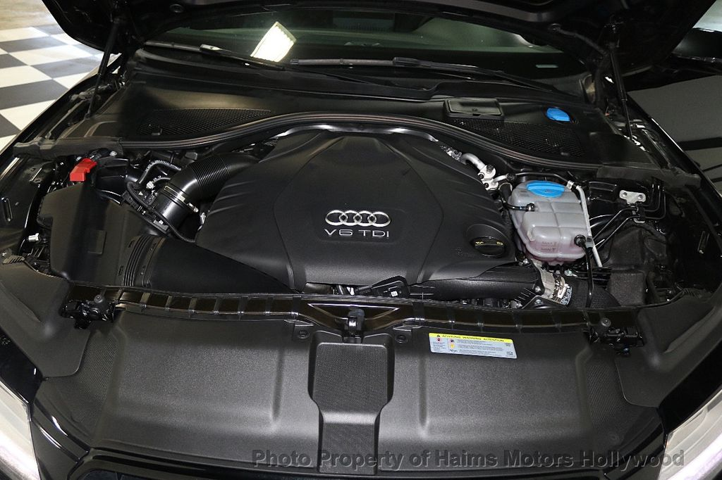 2014 Audi A7 4dr Hatchback quattro 3.0 TDI Prestige - 17813052 - 37
