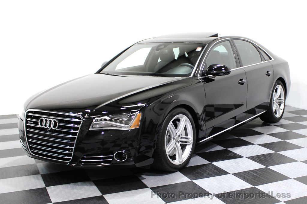 2014 used audi a8 certified a8 4 0t quattro sport plus package awd at eimports4less serving. Black Bedroom Furniture Sets. Home Design Ideas