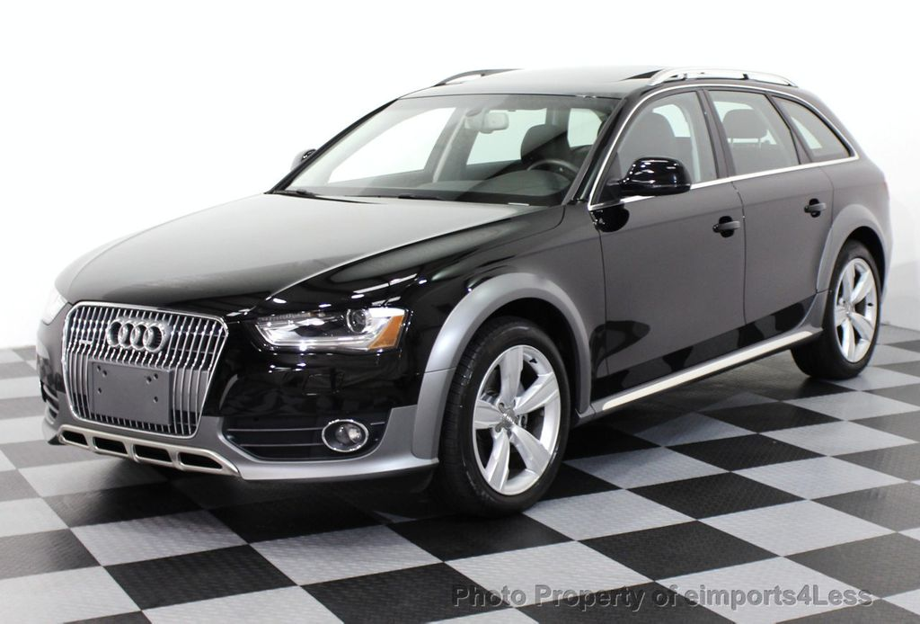 quattro audi review depth allroad exterior in youtube watch interior