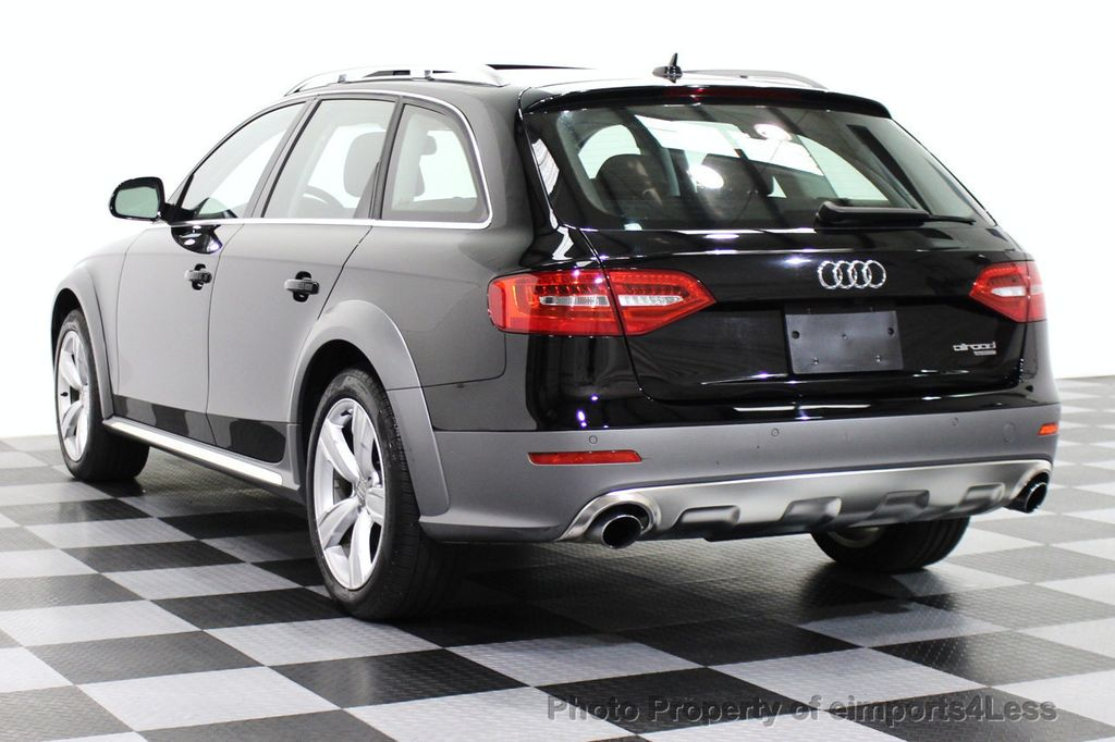 2014 used audi allroad certified allroad quattro premium plus awd navigation at. Black Bedroom Furniture Sets. Home Design Ideas