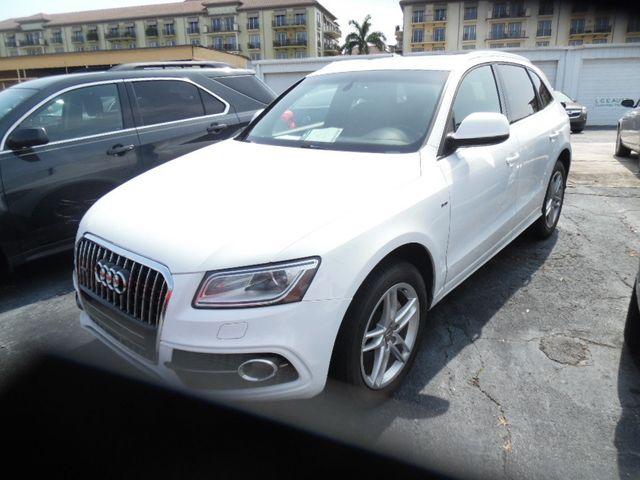 Audi Q5 Msrp >> 2014 Audi Q5 Audi Quatro Q5 Suv For Sale Fort Lauderdale Fl 19 900 Motorcar Com