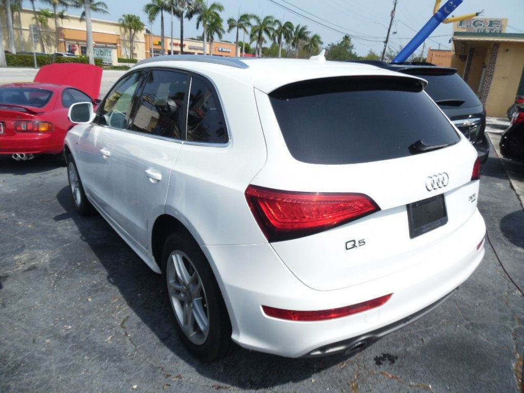 2014 Audi Q5 AUDI QUATRO Q5 - 18360545 - 9