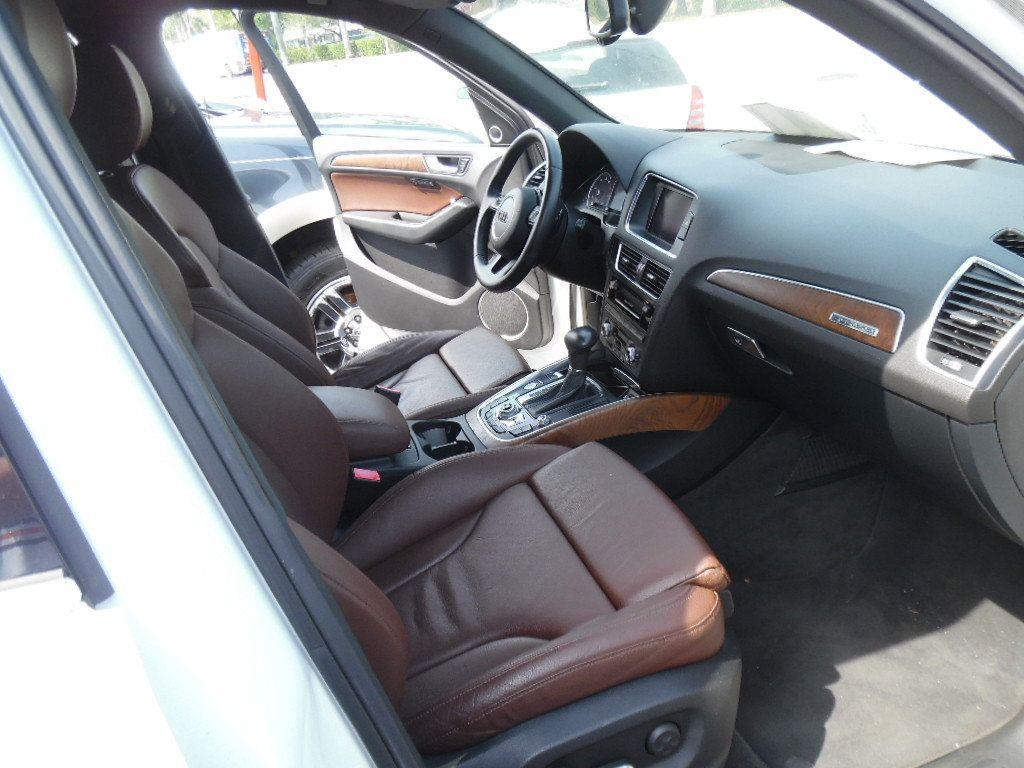 2014 Audi Q5 AUDI QUATRO Q5 - 18360545 - 11