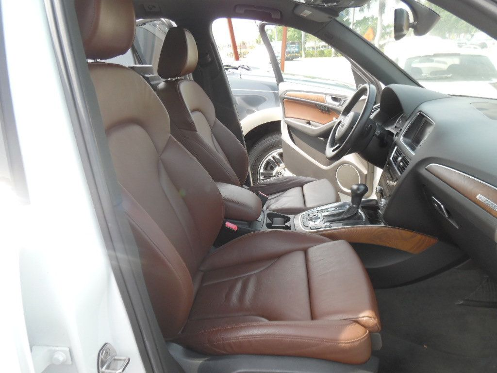 2014 Audi Q5 AUDI QUATRO Q5 - 18360545 - 12