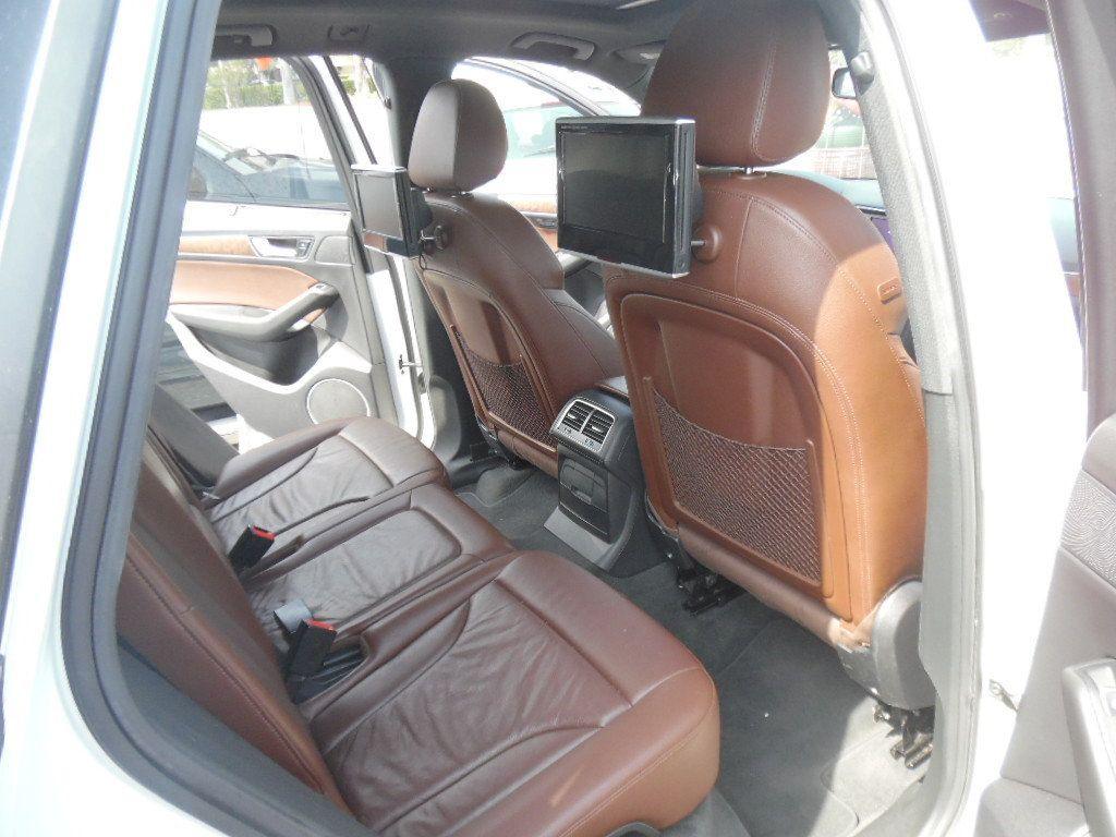 2014 Audi Q5 AUDI QUATRO Q5 - 18360545 - 13
