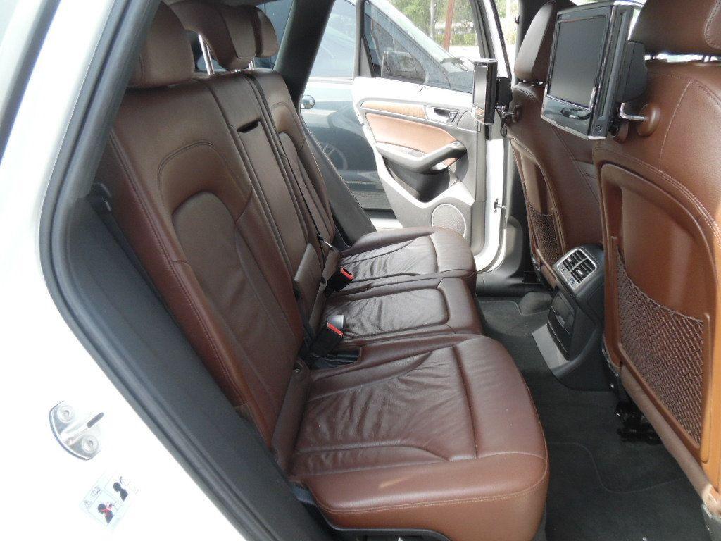 2014 Audi Q5 AUDI QUATRO Q5 - 18360545 - 16