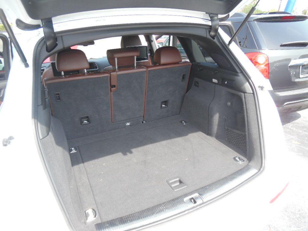 2014 Audi Q5 AUDI QUATRO Q5 - 18360545 - 17