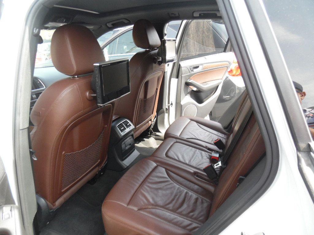 2014 Audi Q5 AUDI QUATRO Q5 - 18360545 - 20