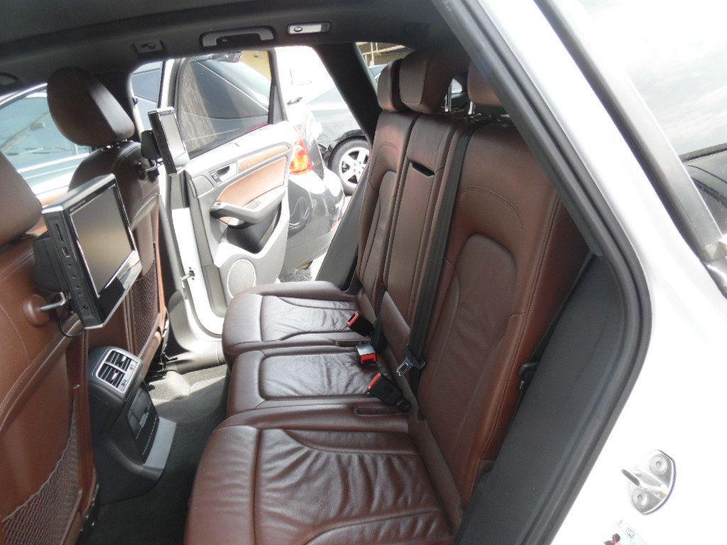 2014 Audi Q5 AUDI QUATRO Q5 - 18360545 - 21