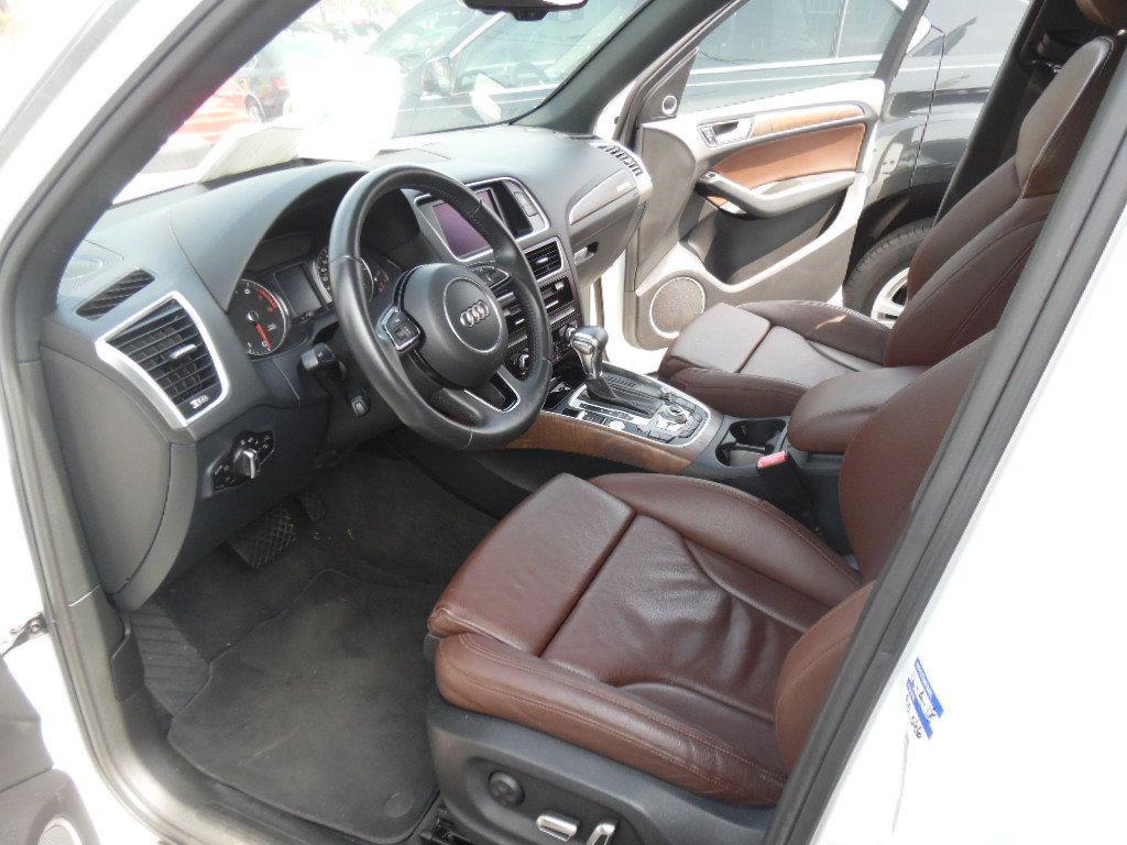 2014 Audi Q5 AUDI QUATRO Q5 - 18360545 - 22