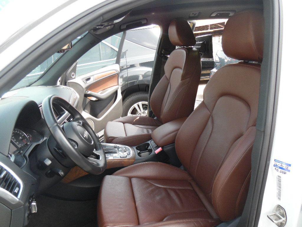2014 Audi Q5 AUDI QUATRO Q5 - 18360545 - 23