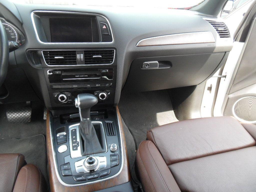 2014 Audi Q5 AUDI QUATRO Q5 - 18360545 - 24