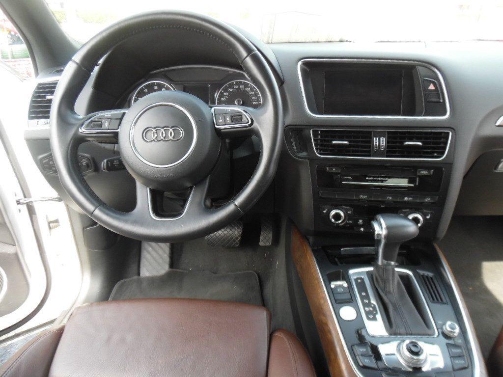 2014 Audi Q5 AUDI QUATRO Q5 - 18360545 - 25