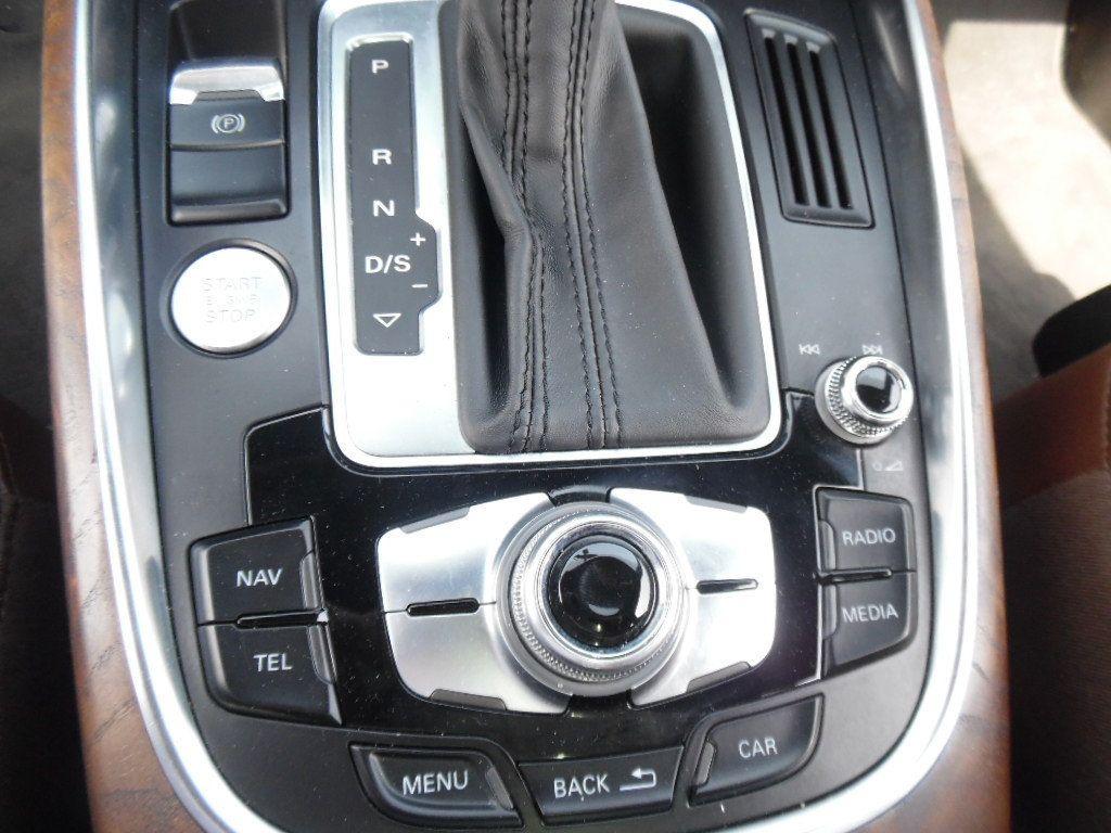 2014 Audi Q5 AUDI QUATRO Q5 - 18360545 - 27
