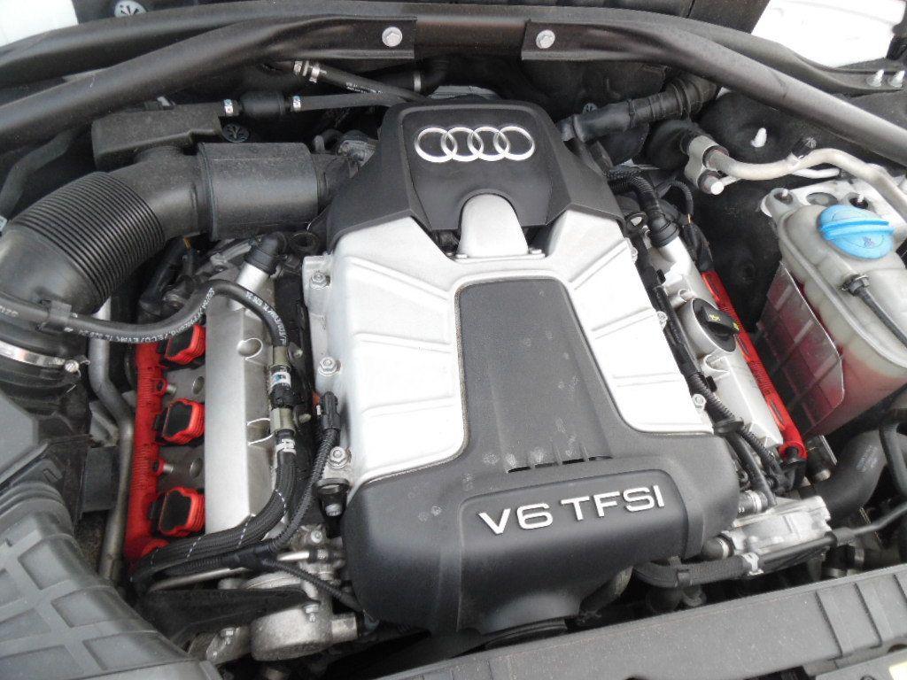 2014 Audi Q5 AUDI QUATRO Q5 - 18360545 - 31