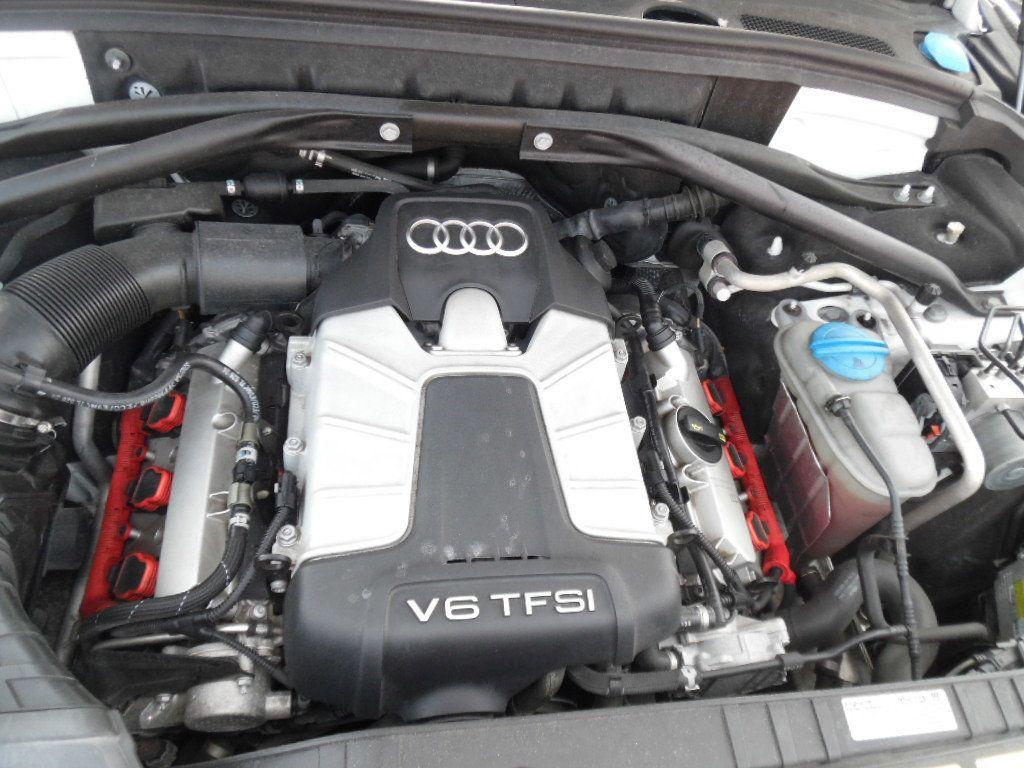2014 Audi Q5 AUDI QUATRO Q5 - 18360545 - 32