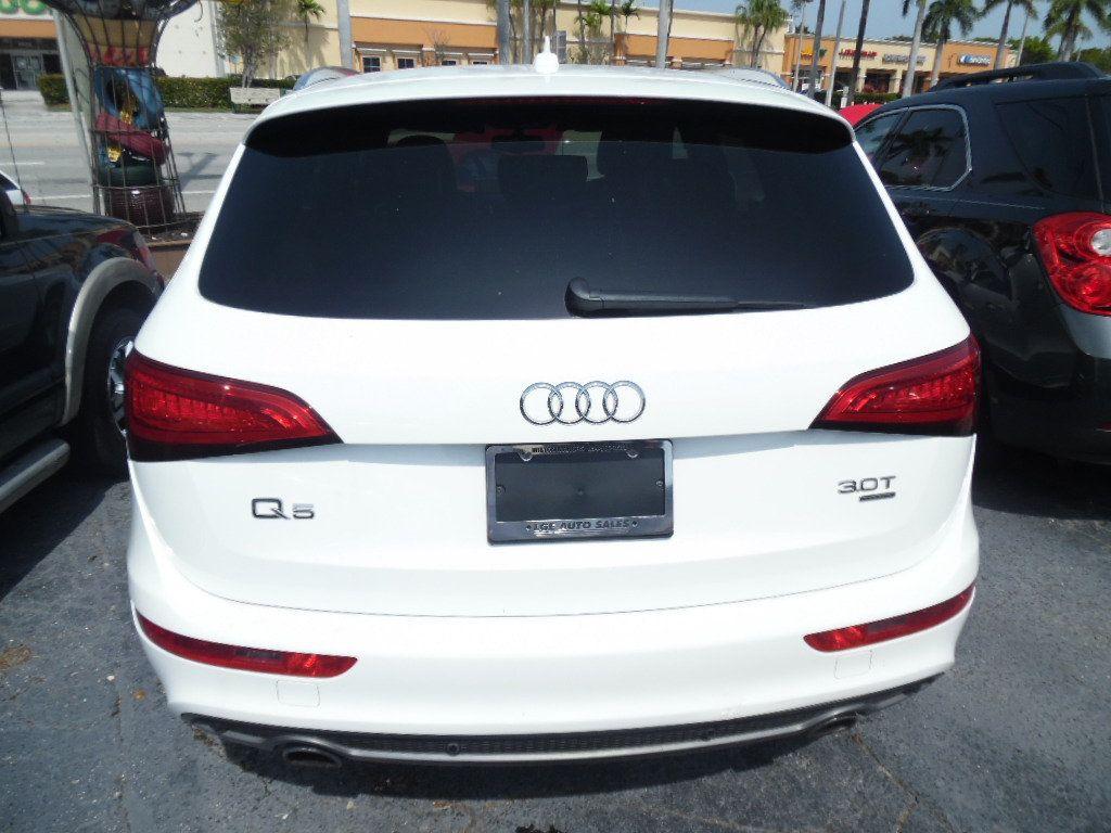 2014 Audi Q5 AUDI QUATRO Q5 - 18360545 - 8