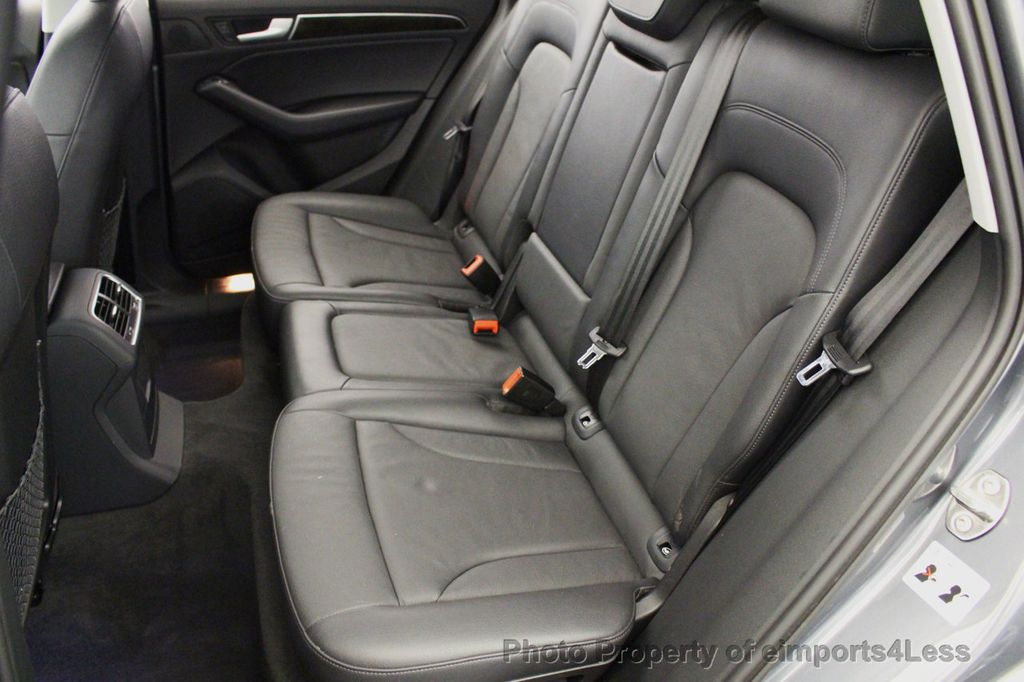 2014 Audi Q5 CERTIFIED Q5 2.0T Quattro AWD CAMERA / NAVIGATION - 16876558 - 9