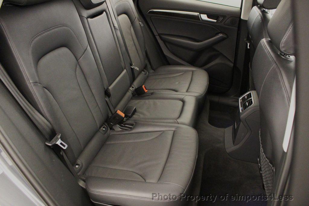 2014 Audi Q5 CERTIFIED Q5 2.0T Quattro AWD CAMERA / NAVIGATION - 16876558 - 10