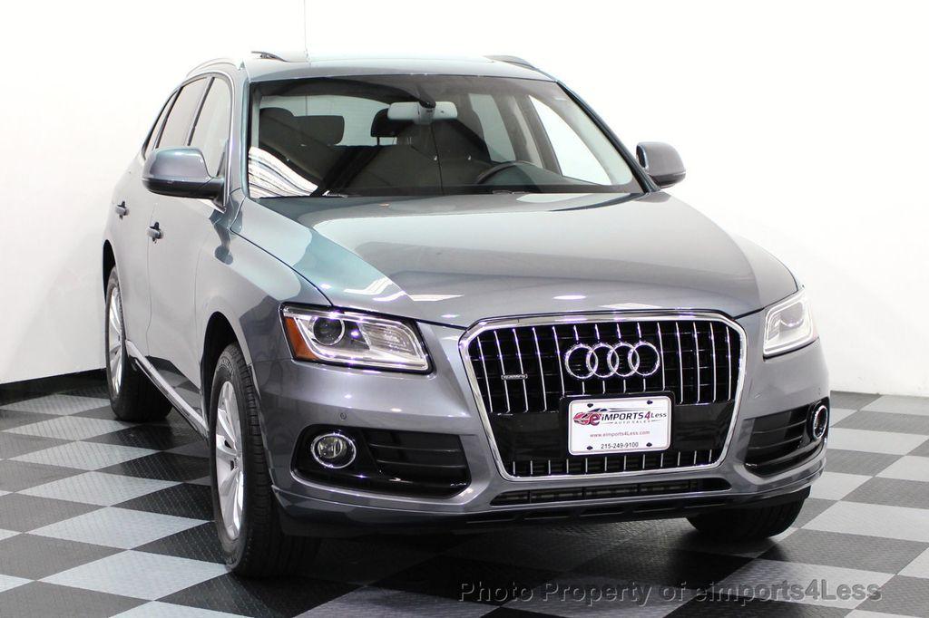 2014 Audi Q5 CERTIFIED Q5 2.0T Quattro AWD CAMERA / NAVIGATION - 16876558 - 14