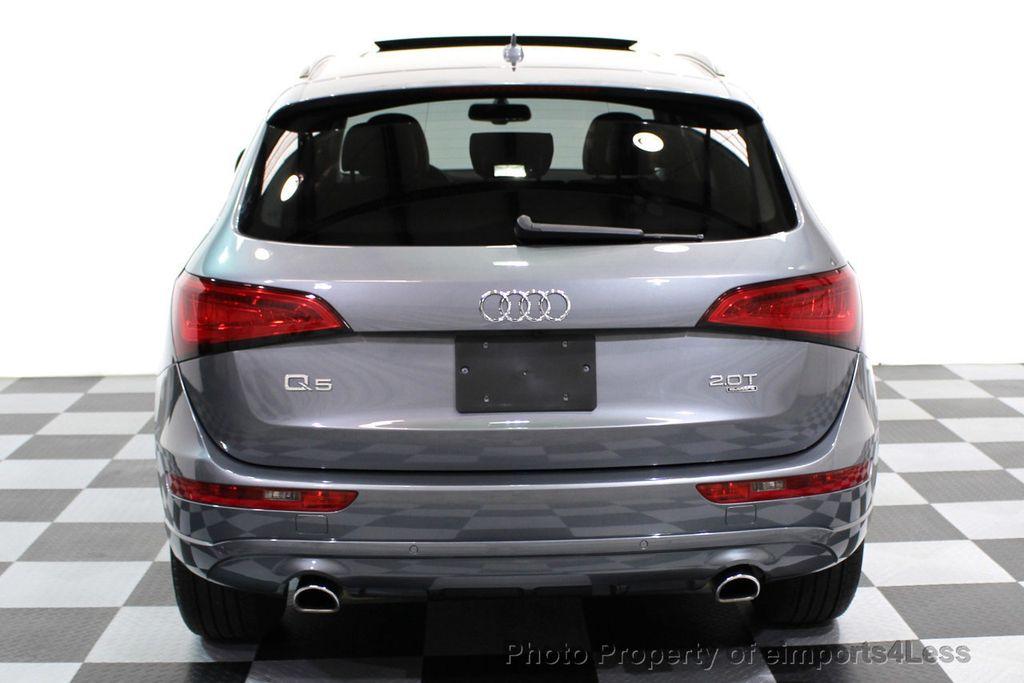 2014 Audi Q5 CERTIFIED Q5 2.0T Quattro AWD CAMERA / NAVIGATION - 16876558 - 16