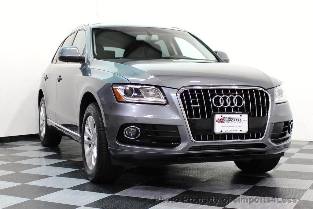 2014 Audi Q5 CERTIFIED Q5 2.0T Quattro AWD CAMERA / NAVIGATION - 16876558 - 27