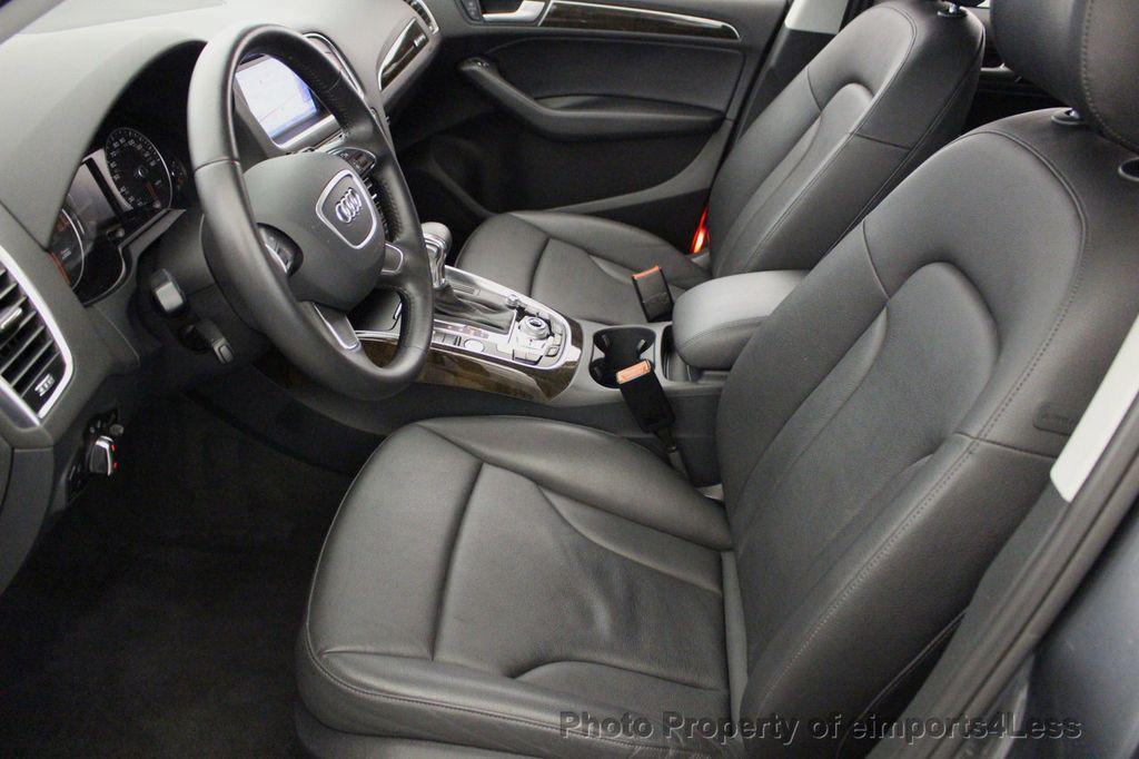 2014 Audi Q5 CERTIFIED Q5 2.0T Quattro AWD CAMERA / NAVIGATION - 16876558 - 31