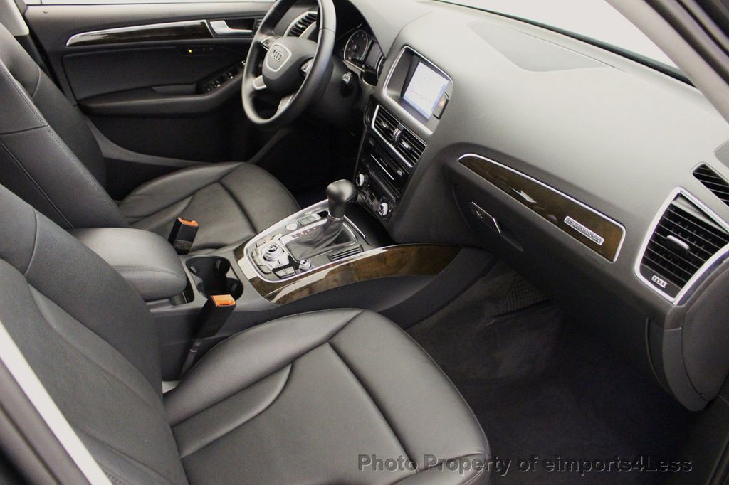 2014 Audi Q5 CERTIFIED Q5 2.0T Quattro AWD CAMERA / NAVIGATION - 16876558 - 32