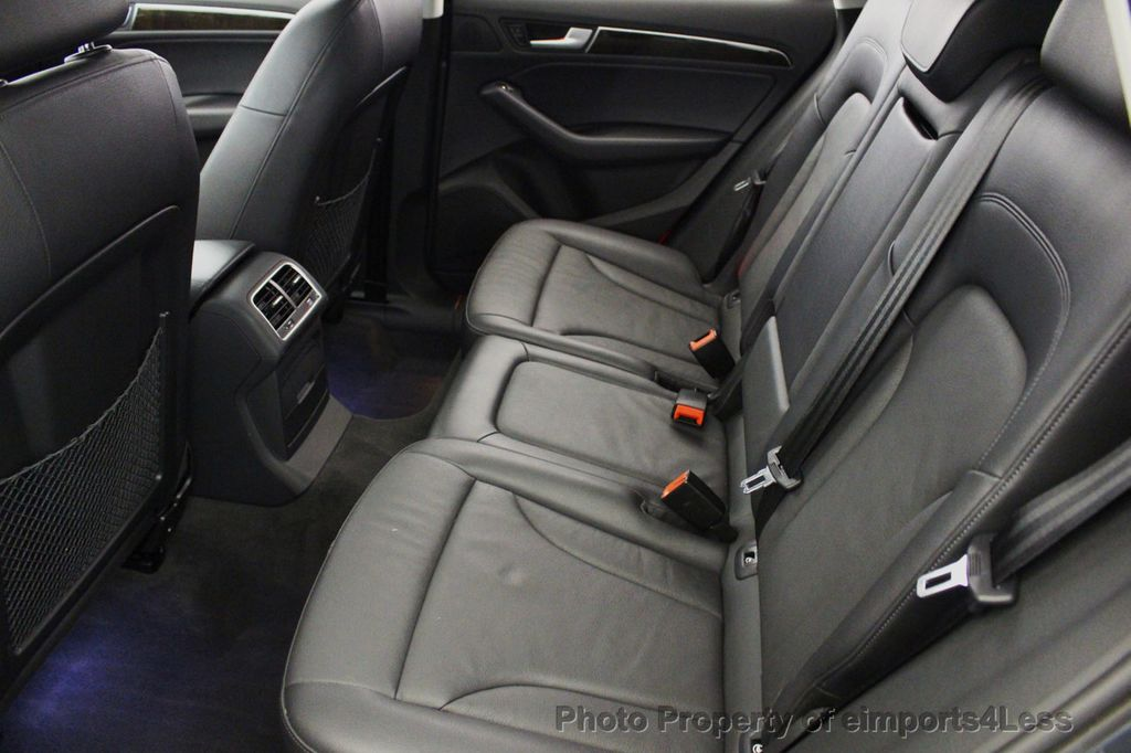 2014 Audi Q5 CERTIFIED Q5 2.0T Quattro AWD CAMERA / NAVIGATION - 16876558 - 33