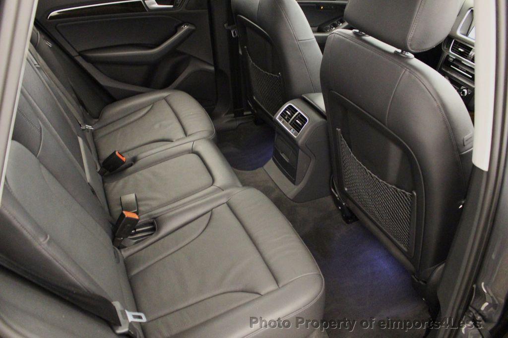 2014 Audi Q5 CERTIFIED Q5 2.0T Quattro AWD CAMERA / NAVIGATION - 16876558 - 34