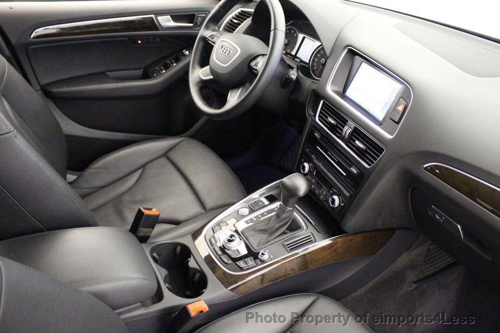 2014 Audi Q5 CERTIFIED Q5 2.0T Quattro AWD CAMERA / NAVIGATION - 16876558 - 45
