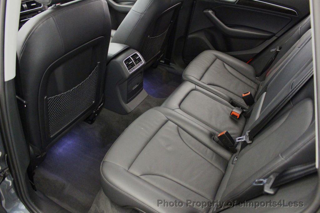 2014 Audi Q5 CERTIFIED Q5 2.0T Quattro AWD CAMERA / NAVIGATION - 16876558 - 46