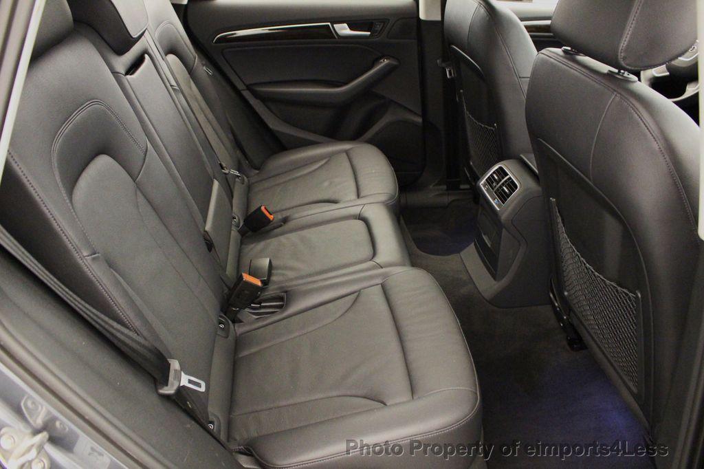 2014 Audi Q5 CERTIFIED Q5 2.0T Quattro AWD CAMERA / NAVIGATION - 16876558 - 47