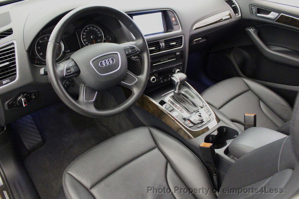 2014 Audi Q5 CERTIFIED Q5 2.0T Quattro AWD CAMERA / NAVIGATION - 16876558 - 7
