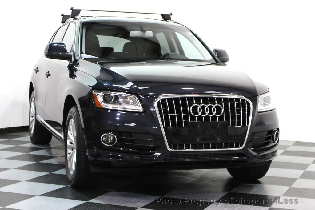 navigation detail quattro certified camera suv awd used audi