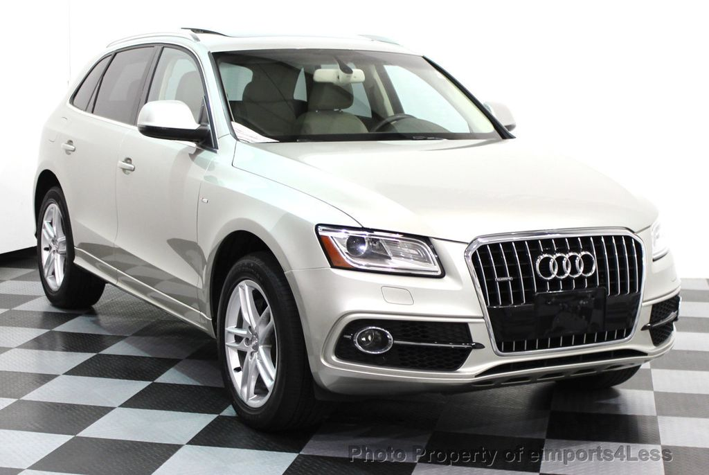 2014 used audi q5 certified q5 s line prestige quattro awd blis navi at eimports4less. Black Bedroom Furniture Sets. Home Design Ideas
