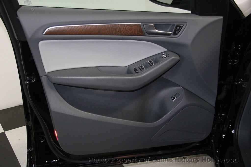 2014 Audi Q5 quattro 4dr 2.0T Premium - 17069838 - 10