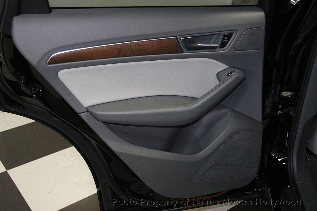 2014 Audi Q5 quattro 4dr 2.0T Premium - 17069838 - 11